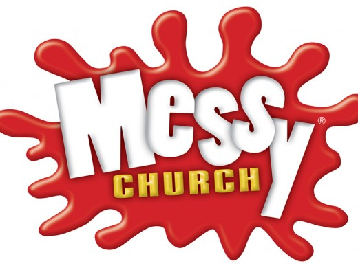 messychurch logo
