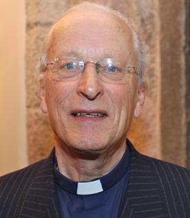 Rev'd Alex Marshall