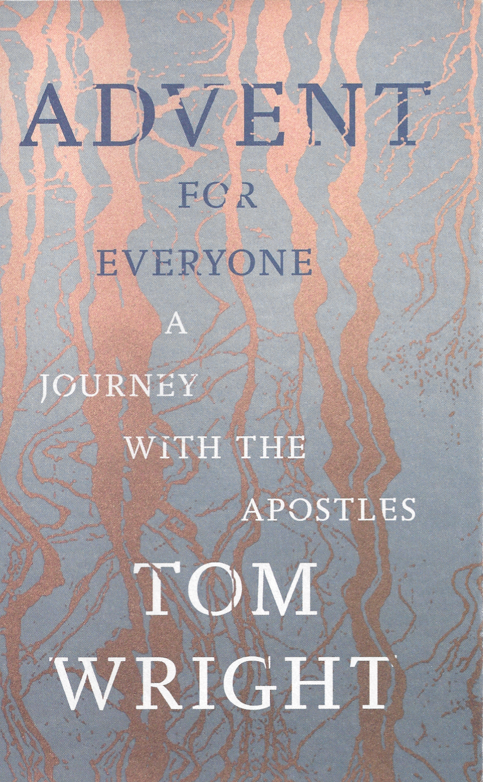 A journey with the apostles